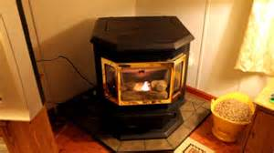 do wood pellet stoves emit smoke picture 10