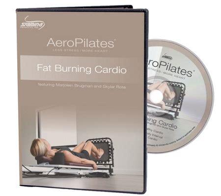 Fat burning cardio picture 5