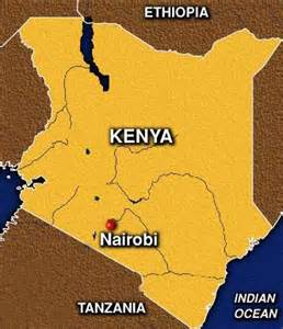 where in kenya is venapro found picture 2