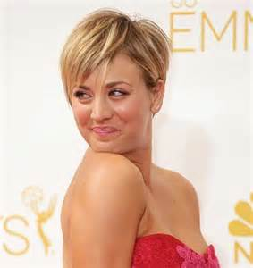 celebrity short hair styles picture 5