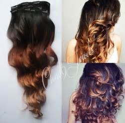 clip in hair extensions tips picture 6