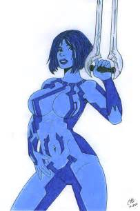 halo cortana breast expansion picture 2