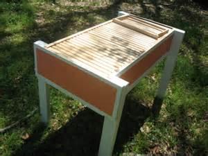 beehive plans dartington long deep hive picture 10