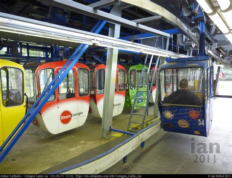 cologne cable car picture 13
