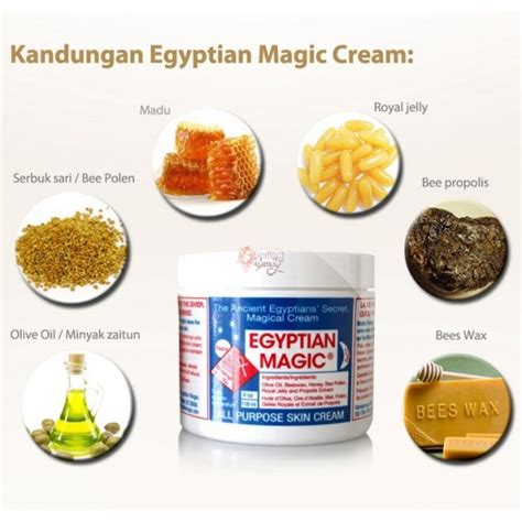 what are the benefits of egyption magic cream picture 1