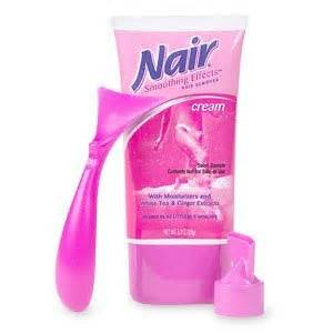 nair hair removal pictures picture 2