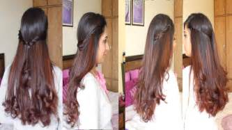 easy do it youself hair styles picture 2