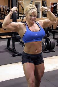female muscle worship in los angeles picture 18