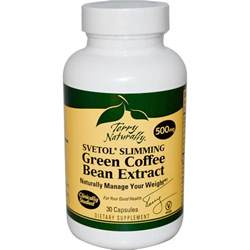 green coffee bean extract picture 1