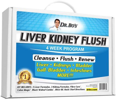 kidney / liver flush picture 3