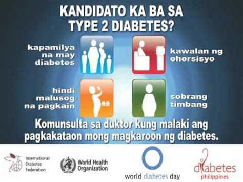 ano ang anti diabetic picture 1