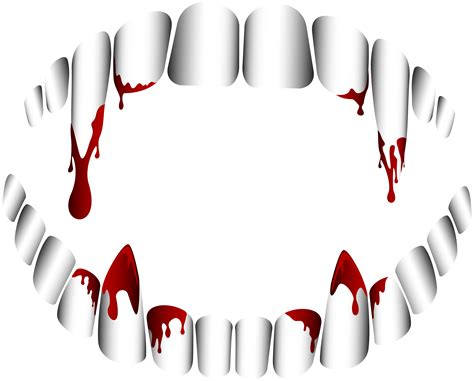 clip on vampire teeth picture 18