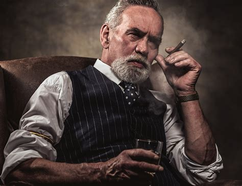 cigars and the men who smoke them picture 7