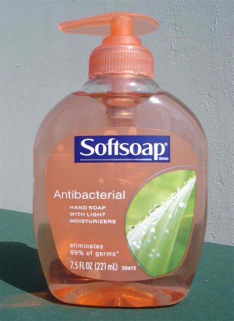 antibacterial soaps picture 6