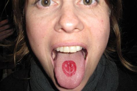woman and deer tongue picture 1