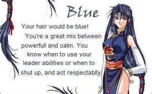 anime hair color quiz picture 13
