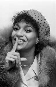 how does debbie allen care forher hair picture 6