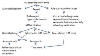 galactorrhea thyroid disease picture 3