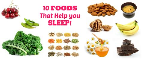 food for sleep picture 11