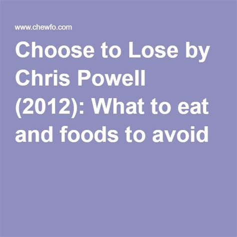 choose to loose diet picture 7