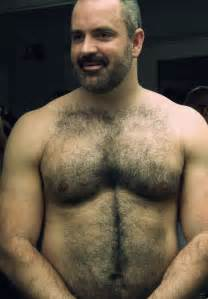 bear-chested men picture 5