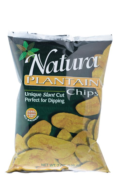 natura plantain chips ara picture 1