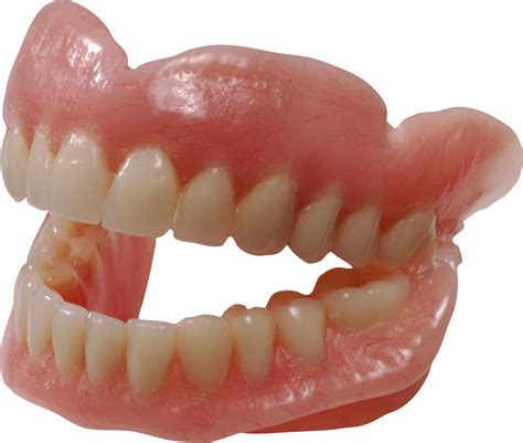 false teeth permanent picture 2