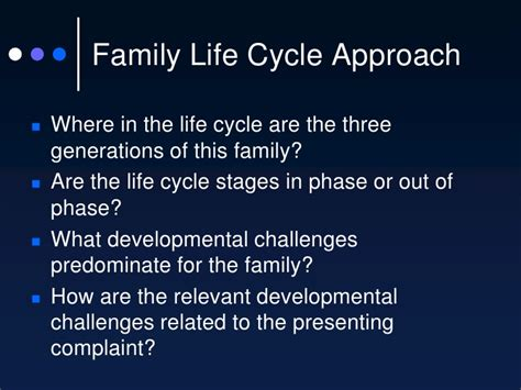 aging family life cycle pictures picture 19