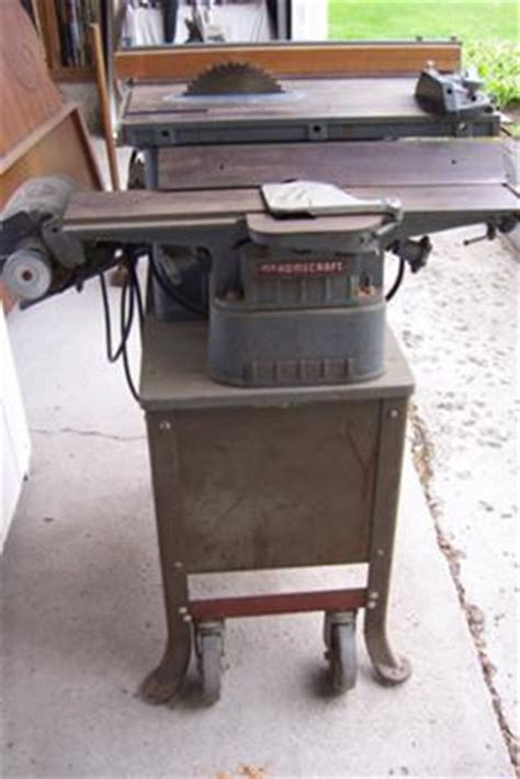 powermatic jointer picture 7