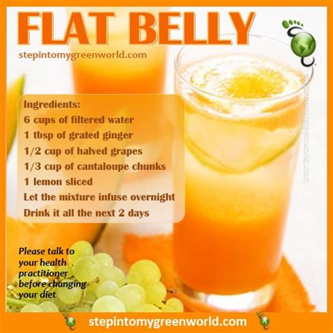 fat burner tea for the stomach picture 8
