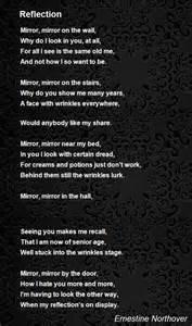 reflection poem regarding aging picture 1