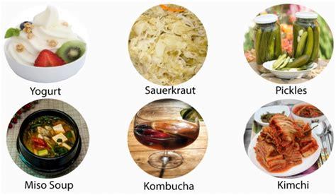 food sources for probiotics picture 2