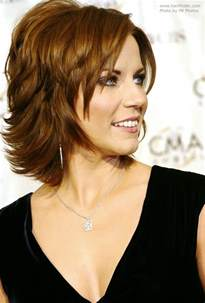 large neck hair styles picture 13
