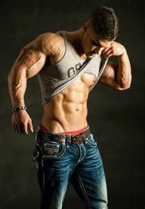 male smooth muscle model picture 10