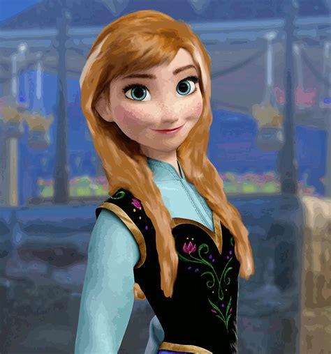 anna hair picture 13