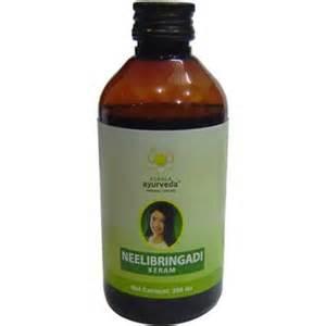 neelibhrungadi coco�� oil picture 1
