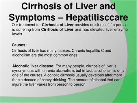 symptoms of cirrhosis of the liver picture 11
