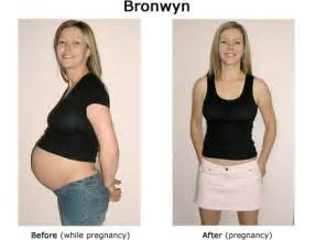 weight loss in pregnancy picture 1