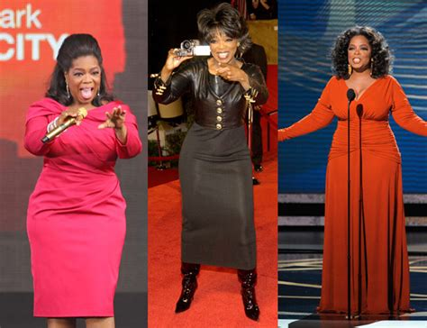 has oprah lost weight again 2014 picture 10