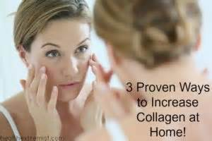 home remedy to increase collagen picture 1