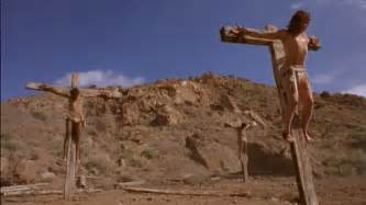 crucified women nailed vid os picture 2