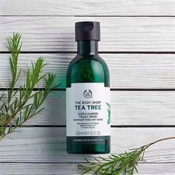 how to use tea tree skin clearing wash picture 5