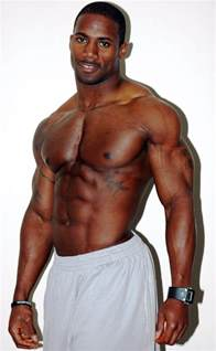 black bodybuilder women picture 2