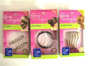 goody hair accessories picture 11