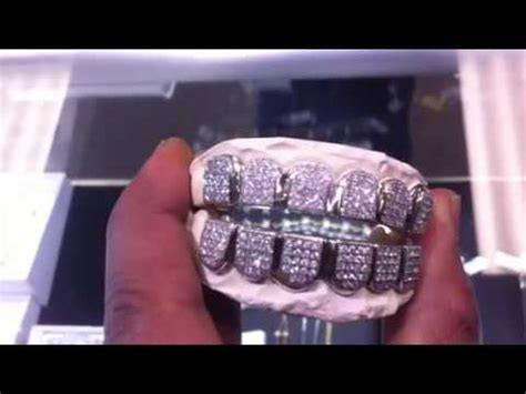 diamond grills for teeth picture 9