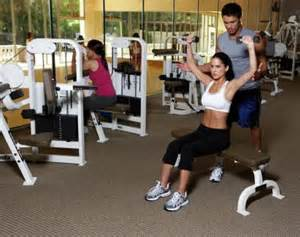 women's gym weight loss picture 7