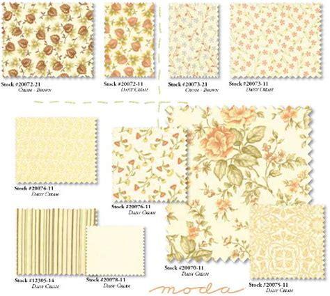 dandelion girl fabric line picture 9