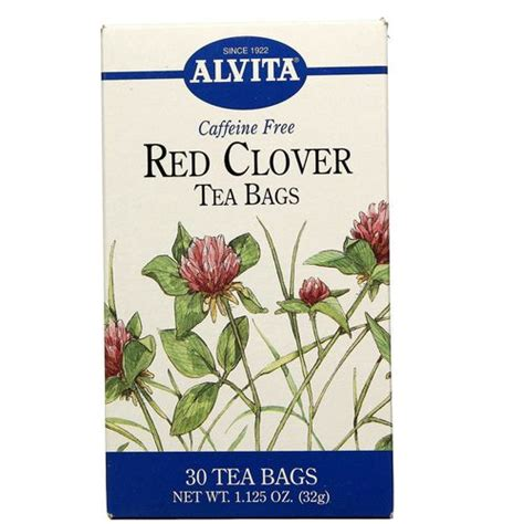 red clover tea for bladder picture 1