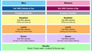 how many calories should i eat a day to loss weight picture 2