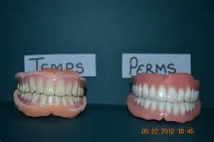 false teeth permanent picture 10